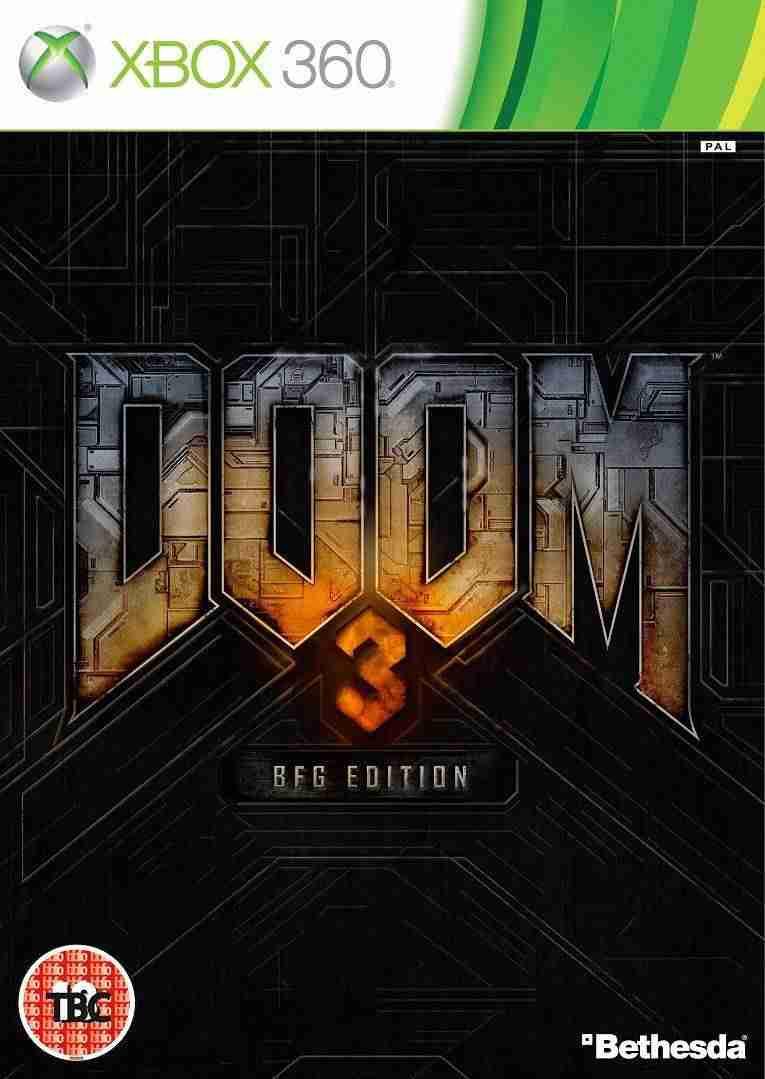 Descargar Doom 3 BFG Edition [English][USA][SPARE] por Torrent